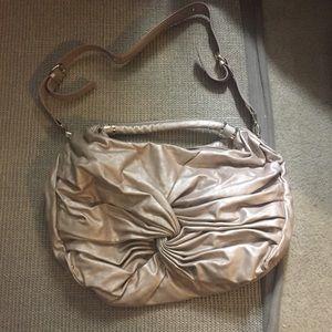 Handbags - HOBO STYLE PURSE BAG